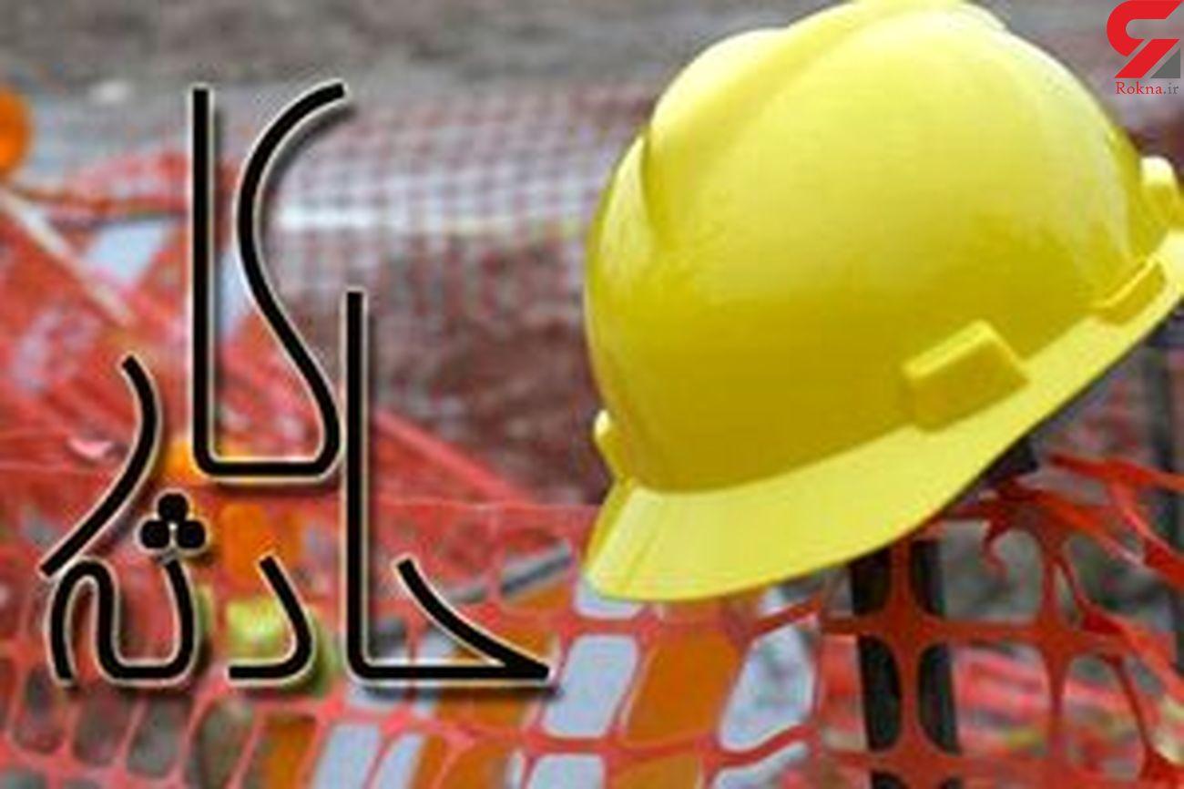 ریزش معدن طرزه / 2 کارگر زنده به گور شدند