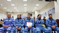"""نخستین جلسه اتهامات اخلالگران ارزی گروه """"طرح و نقشه پناهی"""""""