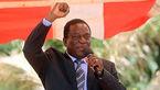 مراسم تحلیف رئیس جمهوری زیمبابوه لغو شد