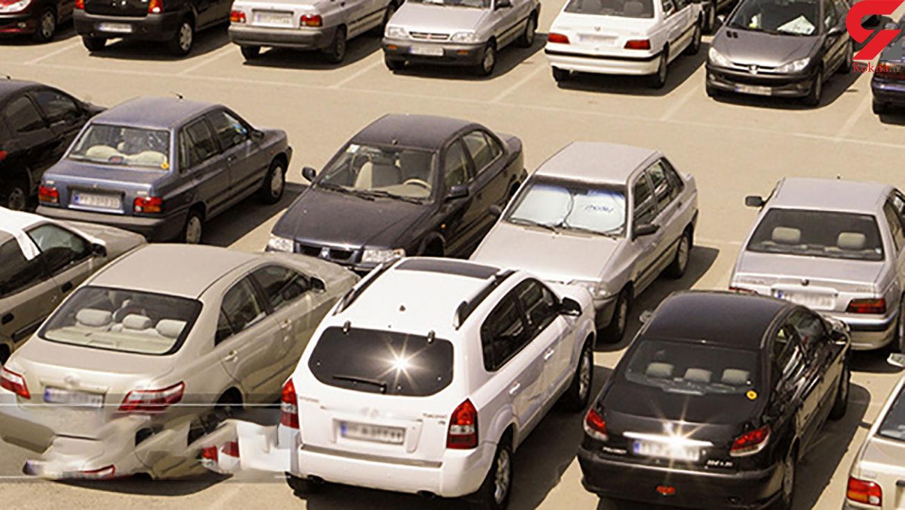 کاهش قیمت خودرو در راه است ؟
