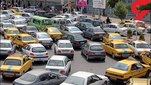 پیش بینی افزایش حجم ترافیک عصرگاهی در ماه رمضان
