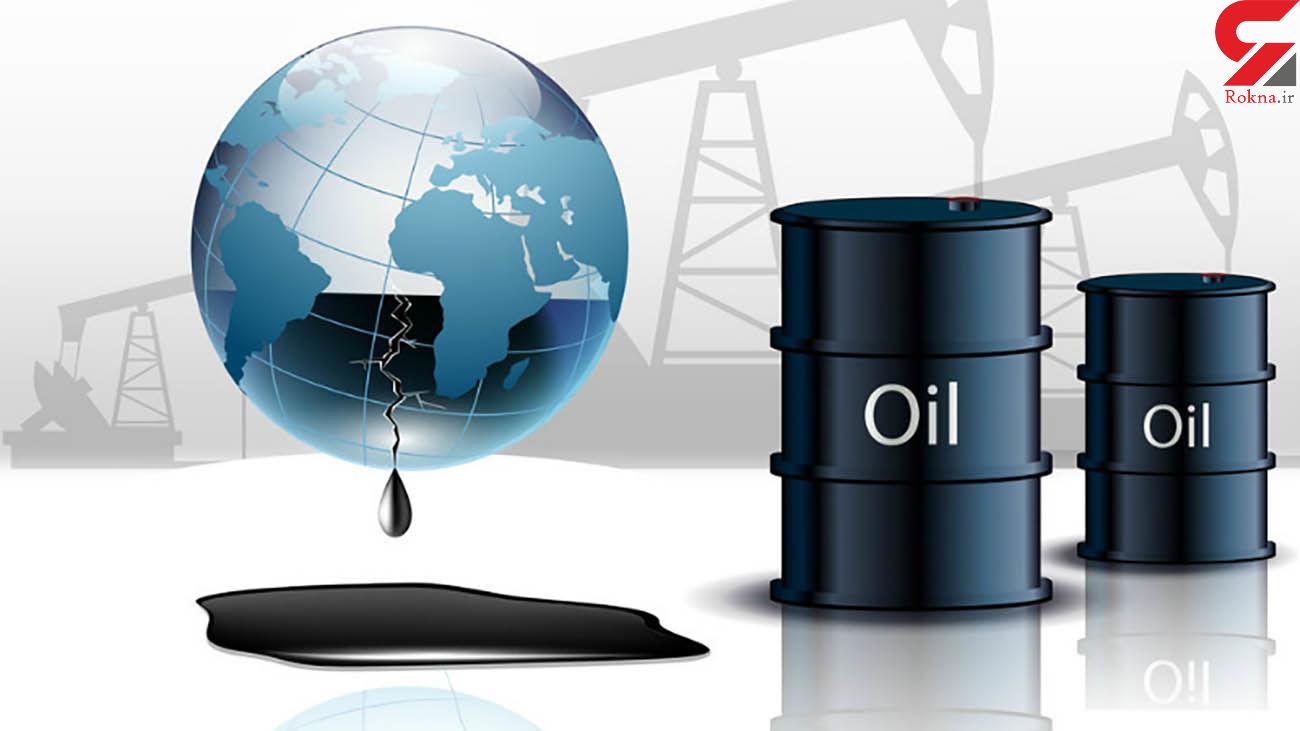 قیمت جهانی نفت امروز شنبه 18 بهمن ماه