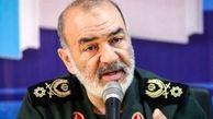 تماس تلفنی سرلشکر سلامی با وزیر بهداشت/ اعلام آمادگی سپاه برای کمک در مقابله با ویروس کرونا