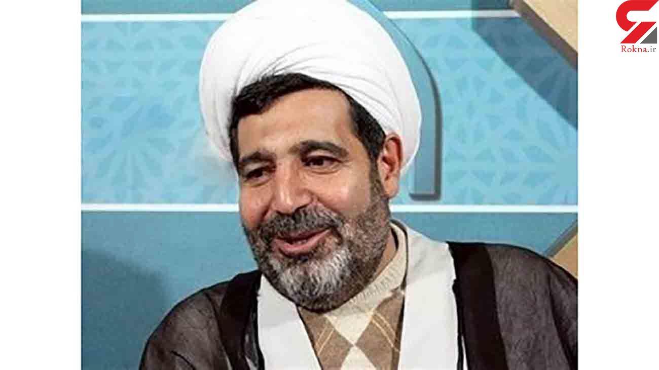 زن ایرانی از فرانسه نزد قاضی منصوری رفته بود! / این زن را بشناسید!