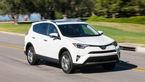 لیست قیمت خودروهای تویوتا در بازار امروز ایران