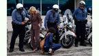 اتفاق عجیب برای همسر بایدن در فرودگاه! + عکس