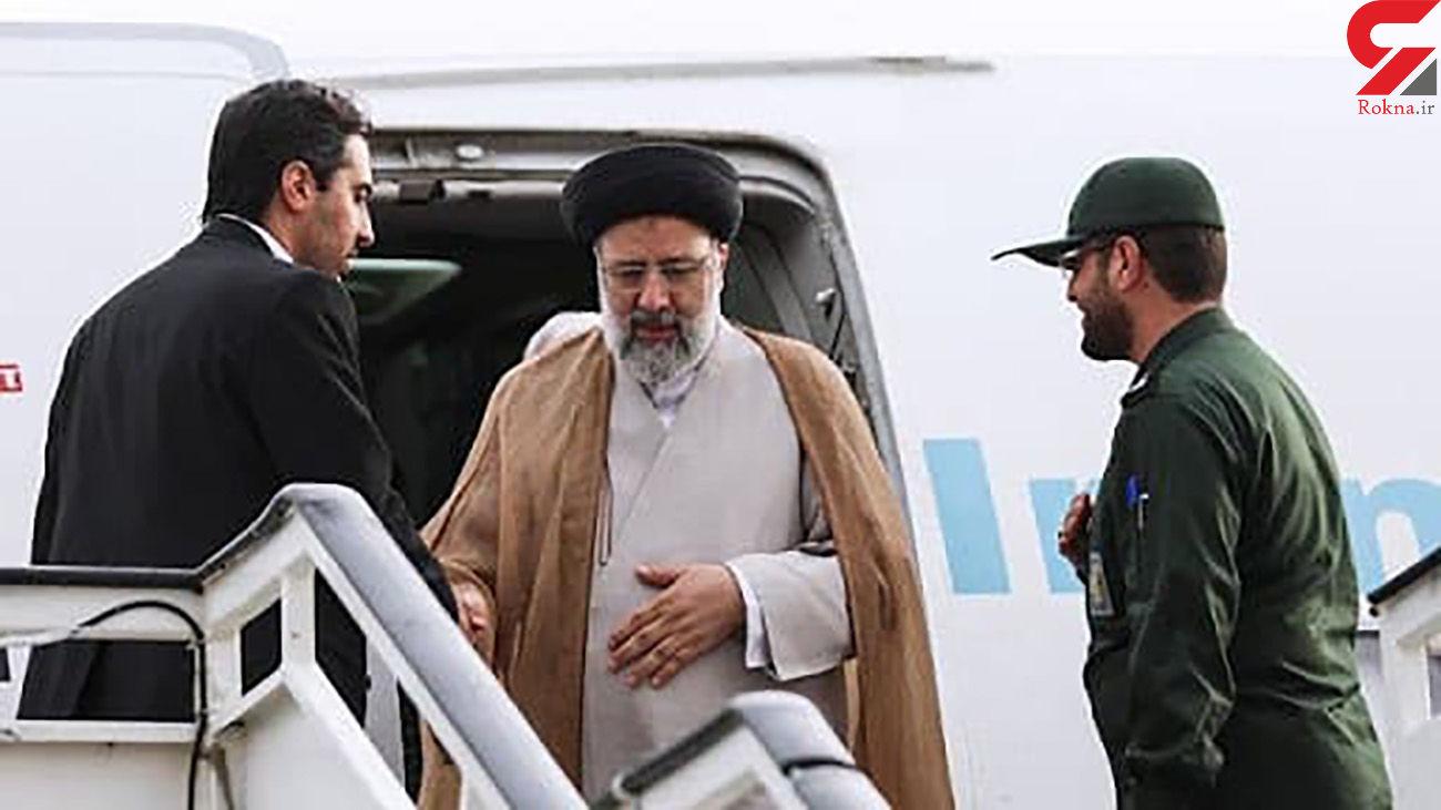 کرمانشاه؛ مقصد نوزدهمین سفر استانی رئیس قوه قضائیه
