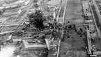 بزرگترین حادثه اتمی غیرنظامی +عکس