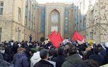 مردم و دانشجویان: ظریف بابت اظهاراتش عذرخواهی کند + فیلم