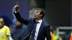 خولن لوپتگی: شایسته کسب سه امتیاز مقابل رم بودیم/ مودریچ خیلی خوب بود