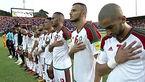 حریف تیم ملی فوتبال ایران در قطر اردو میزند