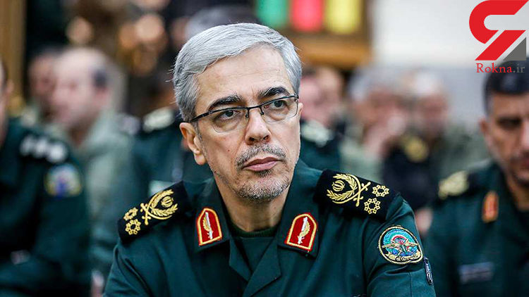 پاسخ ایران به آتشآفروزی دشمن سخت، کوبنده و نابودکننده خواهد بود