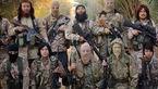 جزئیات تشکیل ایالت خودمختار ترکستانی ها در سوریه!