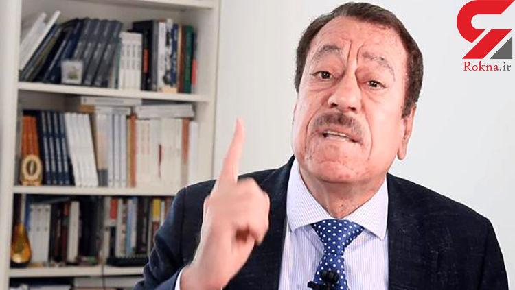 نویسنده و تحلیلگر برجسته جهان عرب از بزرگترین متهم شیوع کرونا در جهان گفت