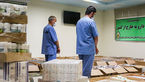 فیلم انهدام باند بزرگ قاچاق دارو در مشهد + عکس
