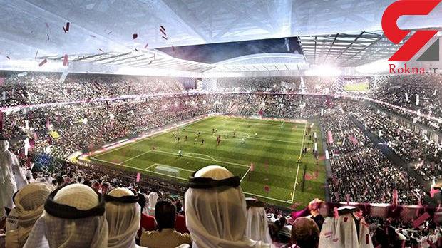 درخواست ۶ کشور عربی برای لغو میزبانی قطر در جام جهانی