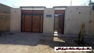 اقدام پلید پلیس های مرموز  در خانه یک شرکت نفتی در آبادان + عکس محل جرم