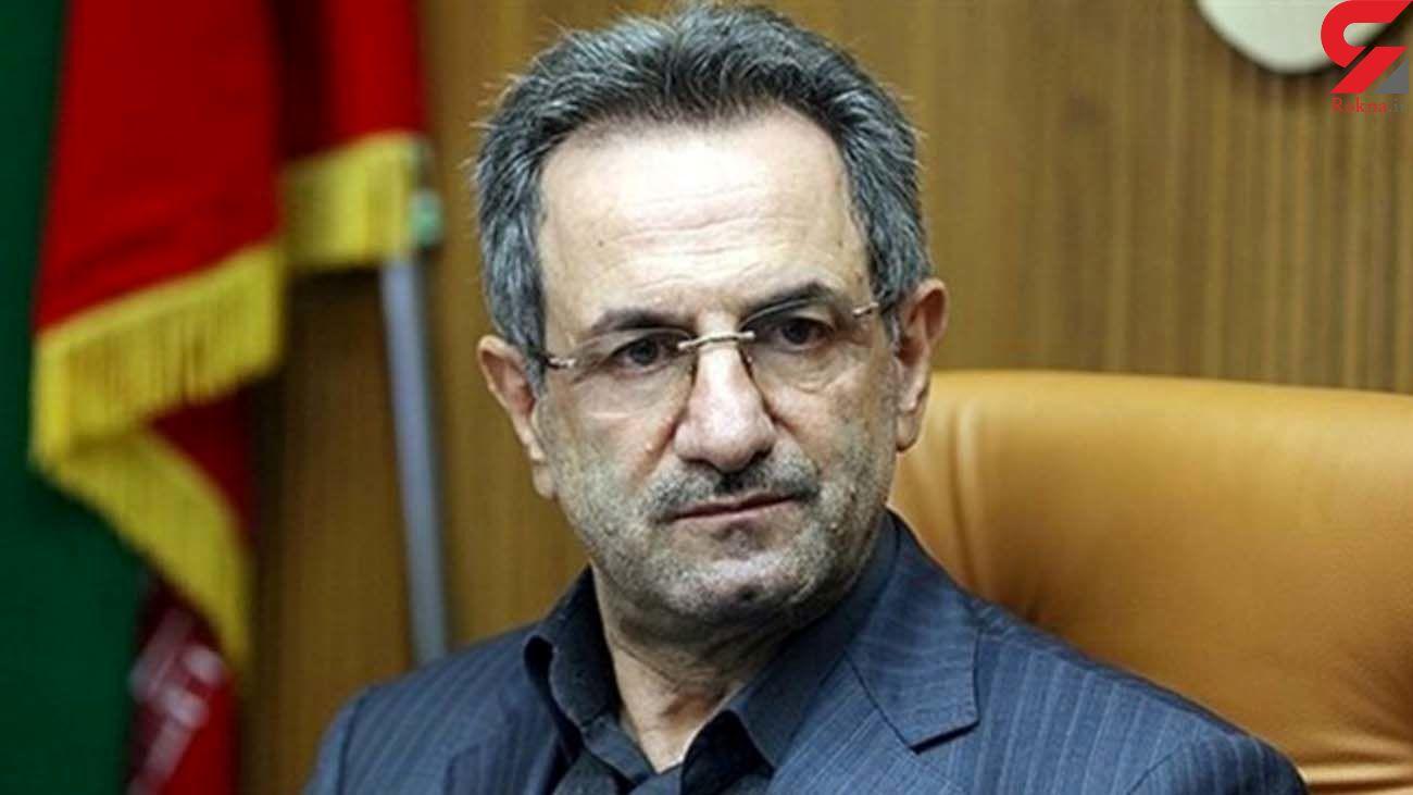 کاهش ده درصدی سرقت در تهران!