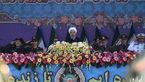 آغاز مراسم گرامیداشت چهلمین سالروز ارتش با حضور رئیسجمهوری