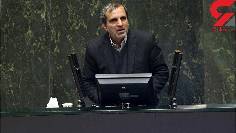 همه استیضاحها از دستور کار مجلس خارج شد