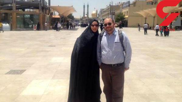 عکس های دیده نشده از جاسوس بزرگ امریکا و زنش در ایران / او طعم آدامس روحانی را هم می دانست !