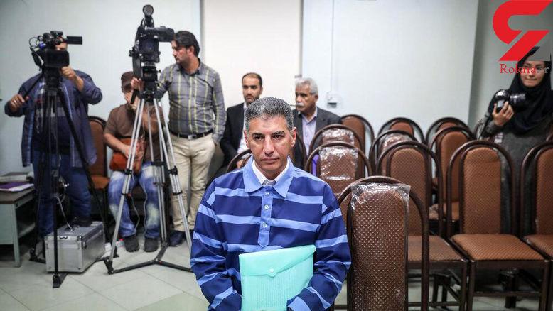 جزئیات رابطه مشکوک زیباحالت منفرد و بابک زنجانی در پرونده فساد نفتی