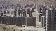 5 هزار خانه در کوه و زندگی اسفبار ساکنان / خانه ها نیمه کاره تحویل داده شد
