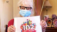 At 102 years old, New York woman beats the coronavirus twice