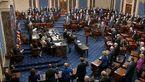 US Senate fails to impeach Trump again