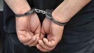 گرداننده صفحات اینستاگرامی منتشر کننده اکاذیب علیه کارکنان یک اداره دولتی دستگیر شد