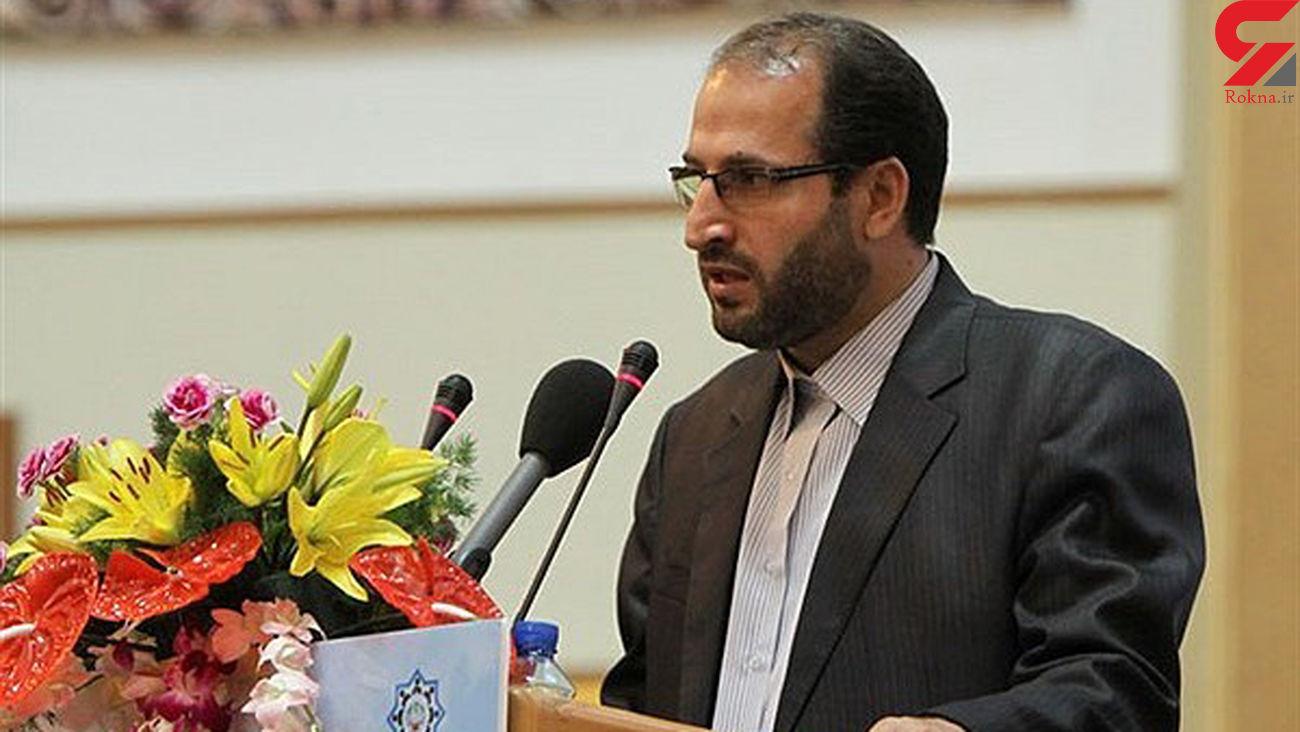 پذیرش بیماران کرونایی در سه بیمارستان دانشگاه آزاد پایتخت/ تولید محلول های ضدعفونی در سه واحد دانشگاهی تهران