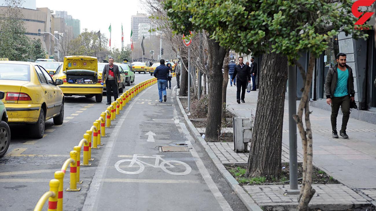فراخوان برای نامگذاری یک مسیر 500 کیلومتری در شهر تهران