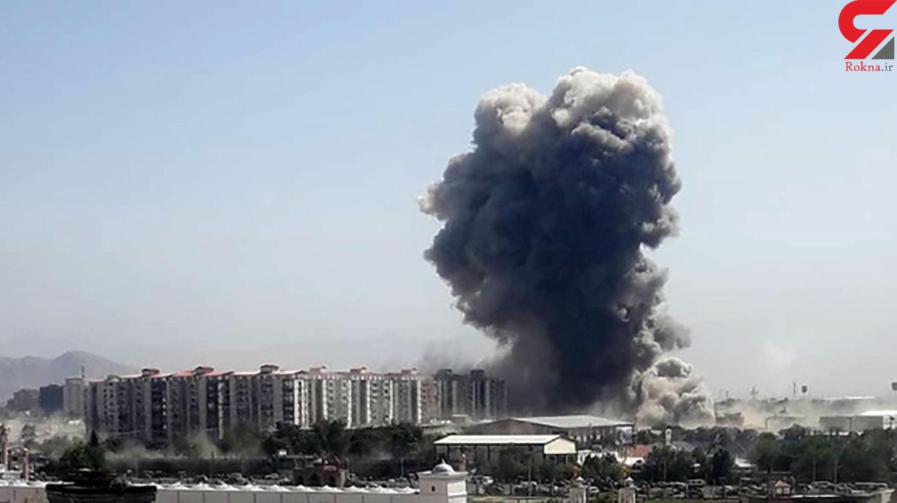 انفجار مرگبار در کابل /  دستکم 13 تن کشته شدند
