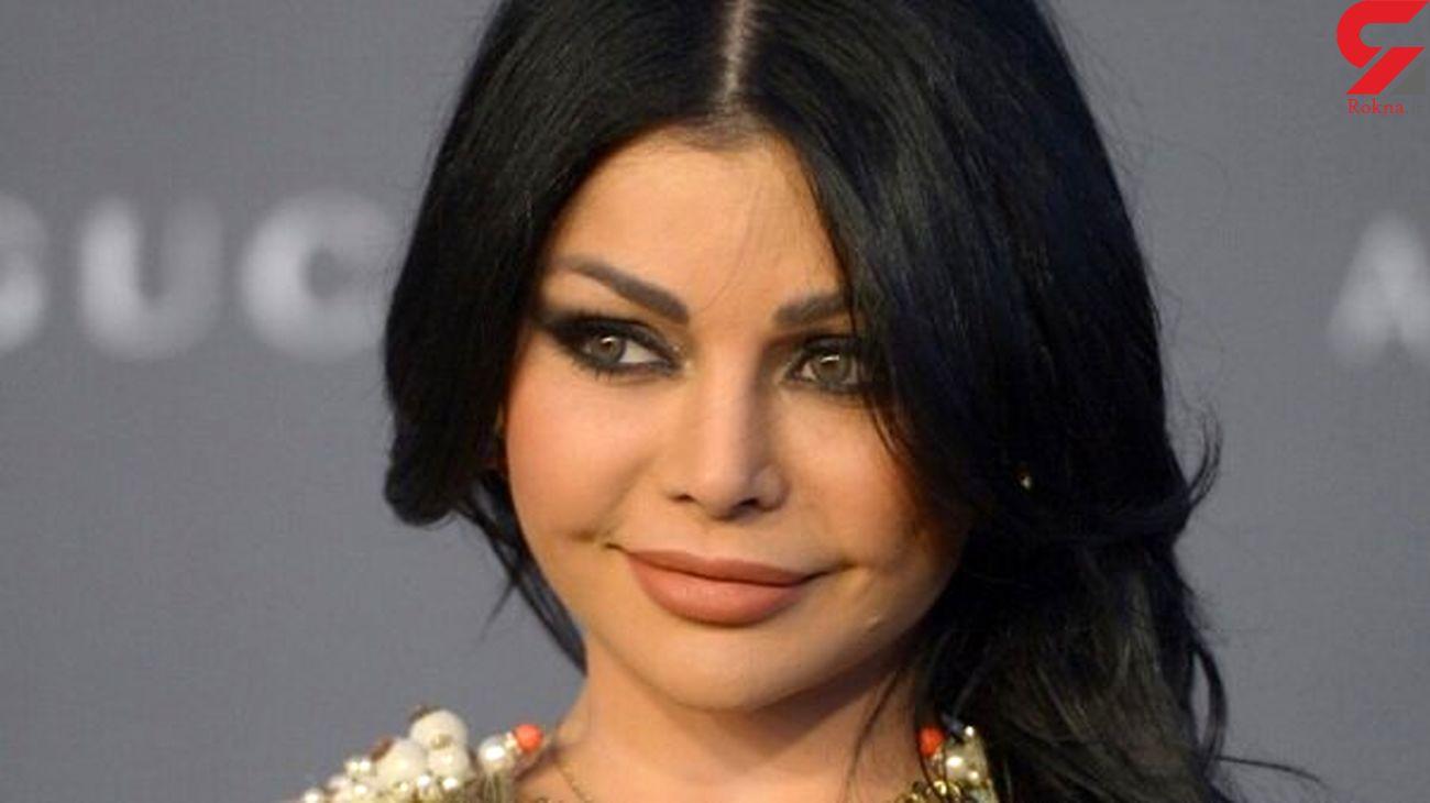 واکنش هنرمندان مشهور لبنانی به حادثه انفجار + عکس