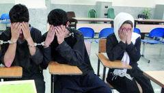 یک زن و 2 مرد در قلب تهران راز شومی داشتند !+عکس