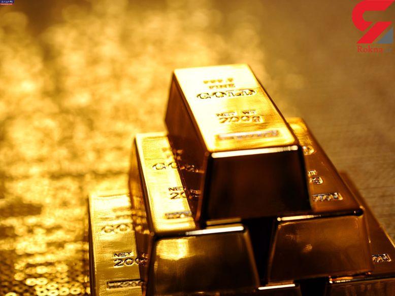 افشای راز محموله  8 میلیارد تومانی   طلای قاچاق