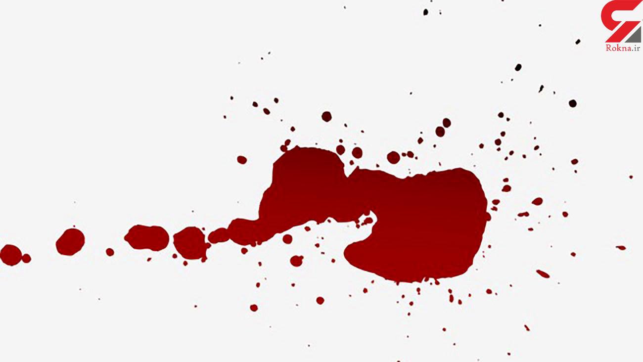 قتل در میدان آرژانتین تهران / کشف یک جنازه وسط خیابان!
