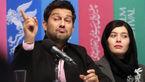 ژِست صمیمی «حامد بهداد» و «علی شادمان»+عکس
