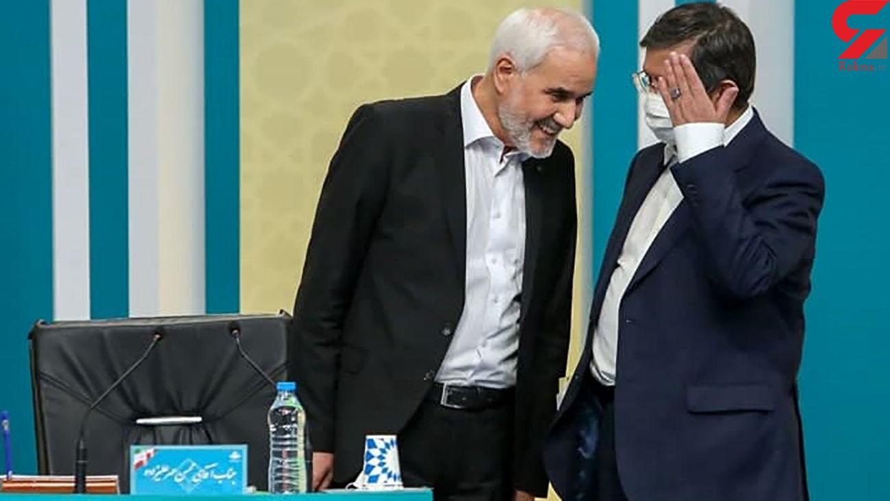 مهرعلیزاده گزینه جبهه اصلاحطلبان در انتخابات ریاستجمهوری است