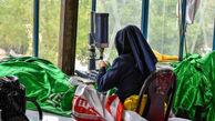 یک و نیم میلیون زن در تهران مرد خانه هستند / منطقه 7 و 22 پایتخت دارای بیشترین سرپرست زن