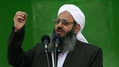 درخواست امام جمعه زاهدان از 41 دختر مورد آزار ایرانشهری