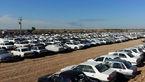 تکمیل ۵۰ درصد ظرفیت پارکینگهای مهران
