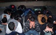 غربالگری کرونا در میان معتادان متجاهر