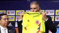کیروش: آخرین باری که کلمبیا قهرمان شد آیفون و توییتر و اینستاگرام نبود!