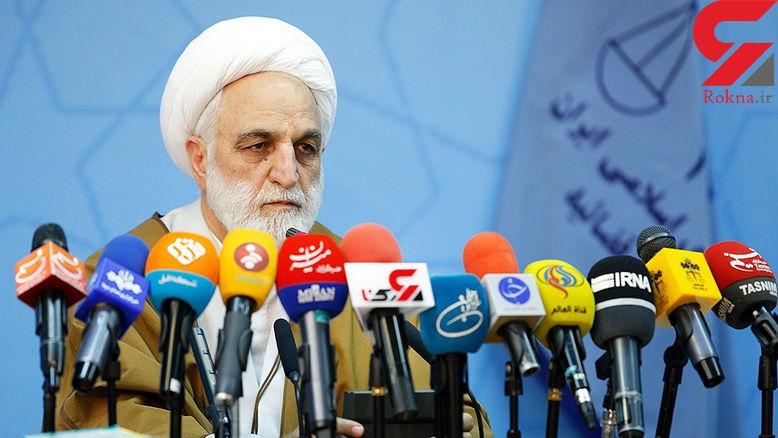 رهایی ۳ متهم پرونده مهآفرید از اعدام/ ماجرای نامه انتقادی سیف / محسنی اژهای خبر داد