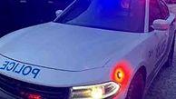 حمله با چاقو در خیابان / مرد کانادایی دستگیر شد