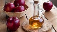 درمان بیماری های عجیب و غریب با سرکه سیب