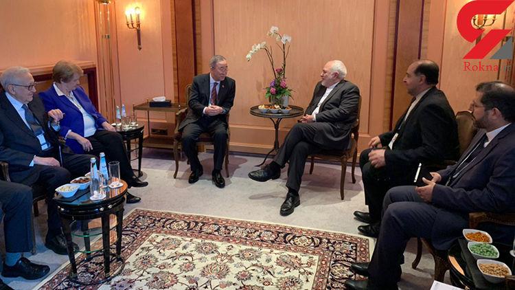 دیدار وزیر امور خارجه کشورمان با مقامات بلند پایه سازمان ملل و کانادا