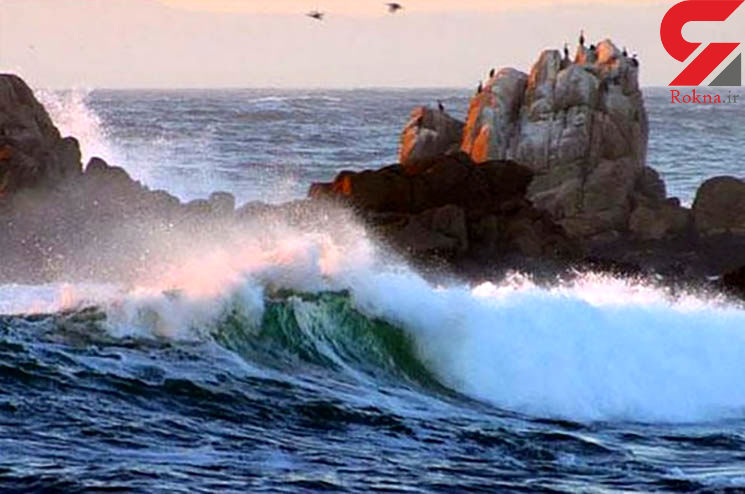 امروز در دریاهای جنوبی شنا نکنید