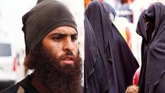 خواندنی / جزئیات روش همسریابی داعشی ها از زبان یک عضو پشیمان +عکس